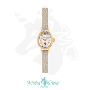 Milton Stelle™ SWISS made MS-01G