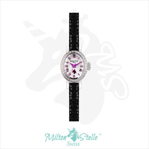 Milton Stelle™ SWISS made MS-01SV