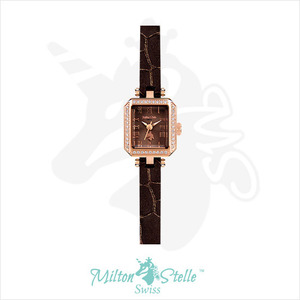 Milton Stelle™ SWISS made MS-03RB