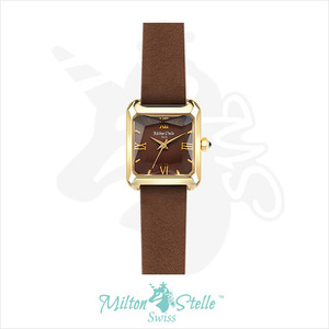 Milton Stelle™ SWISS made MS-06G