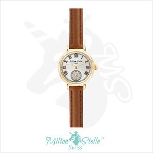 표예진, 김가은시계   Milton Stelle™ SWISS made MS-07G