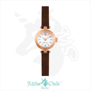 Milton Stelle™ SWISS made MS-08RB