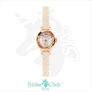 Milton Stelle™ SWISS made MS-09R