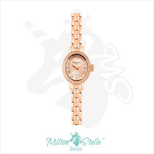 Milton Stelle™ SWISS made MS-01MR
