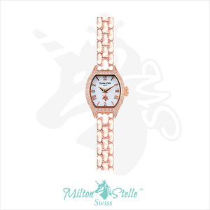 Milton Stelle™ SWISS made MS-02MR