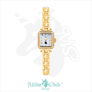 Milton Stelle™ SWISS made MS-03MG
