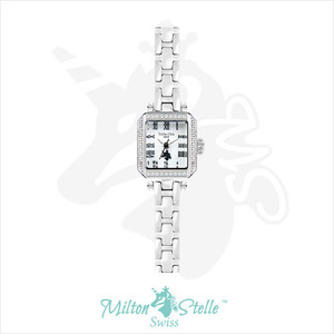 Milton Stelle™ SWISS made MS-03MS