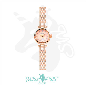 Milton Stelle™ SWISS made MS-04MR