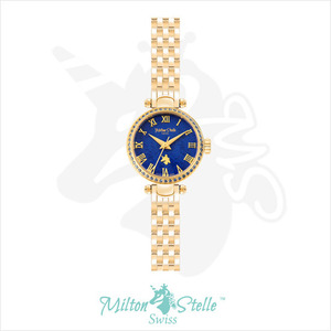 Milton Stelle™ SWISS made MS-05MG