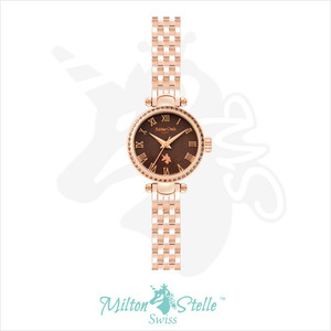Milton Stelle™ SWISS made MS-05MR