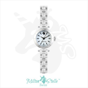 Milton Stelle™ SWISS made MS-08MS
