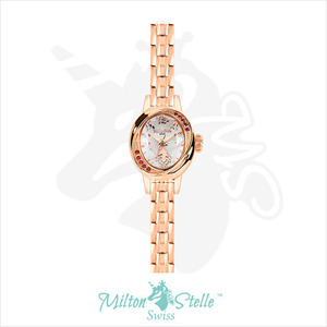 Milton Stelle™ SWISS made MS-09MR