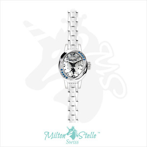 Milton Stelle™ SWISS made MS-09MS