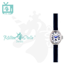 이세영시계   Milton Stelle™ SWISS made MS-01SB