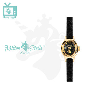 최정원시계   Milton Stelle™ SWISS made MS-09G