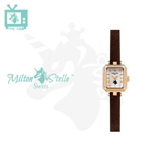 Milton Stelle™ SWISS made MS-03G