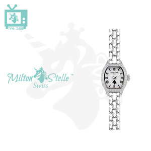 표예진, 진예솔시계   Milton Stelle™ SWISS made MS-02MS